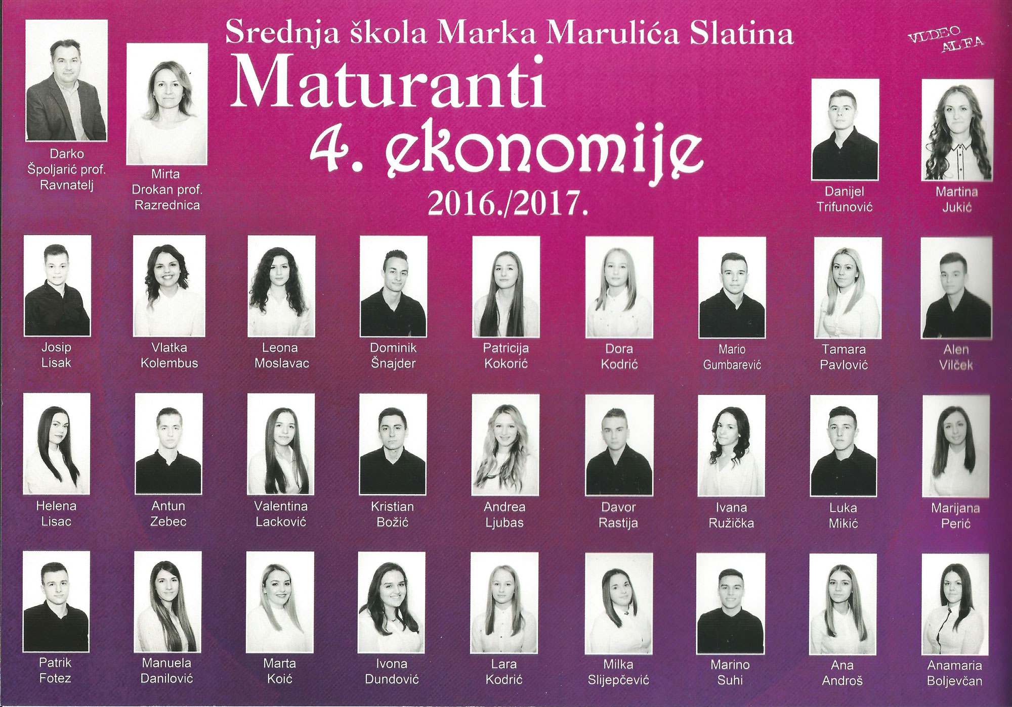 4. ekonomije